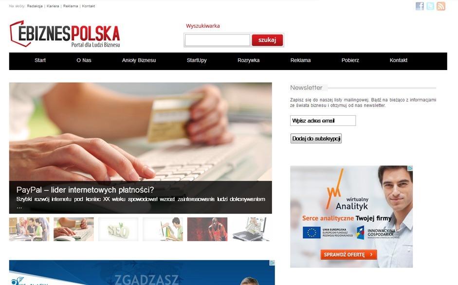 EbiznesPolska.pl