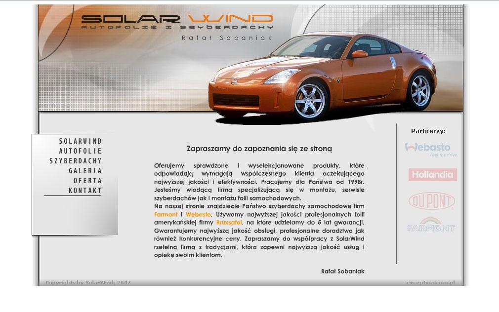 Solarwind