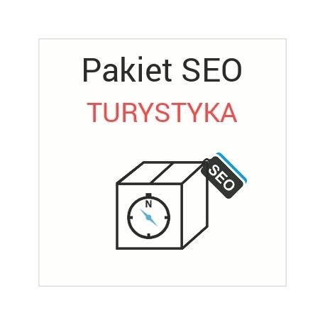 Pakiet Seo Turystyczny
