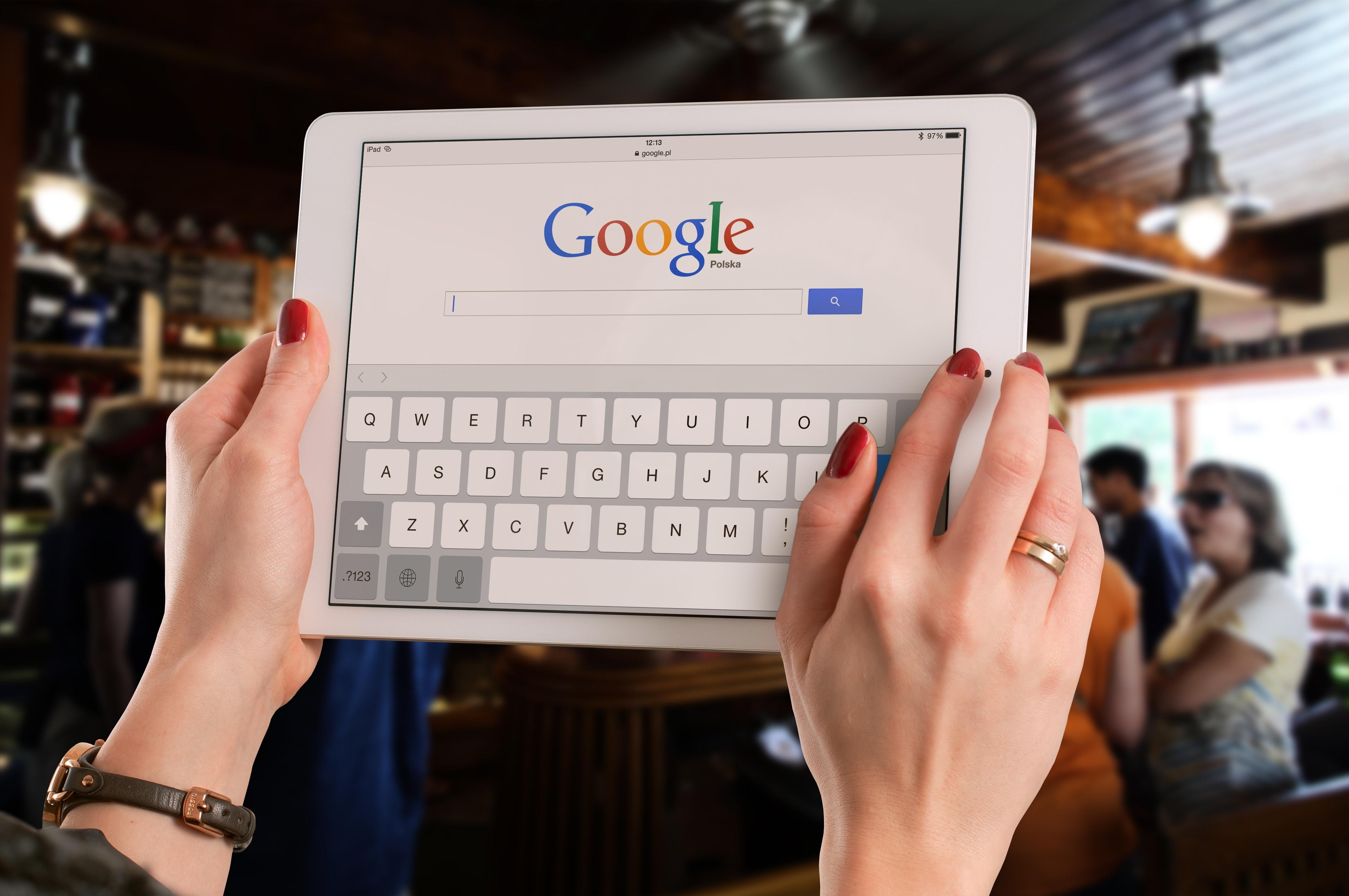 Zmiany W Wymaganiach Googla – Mobile-first