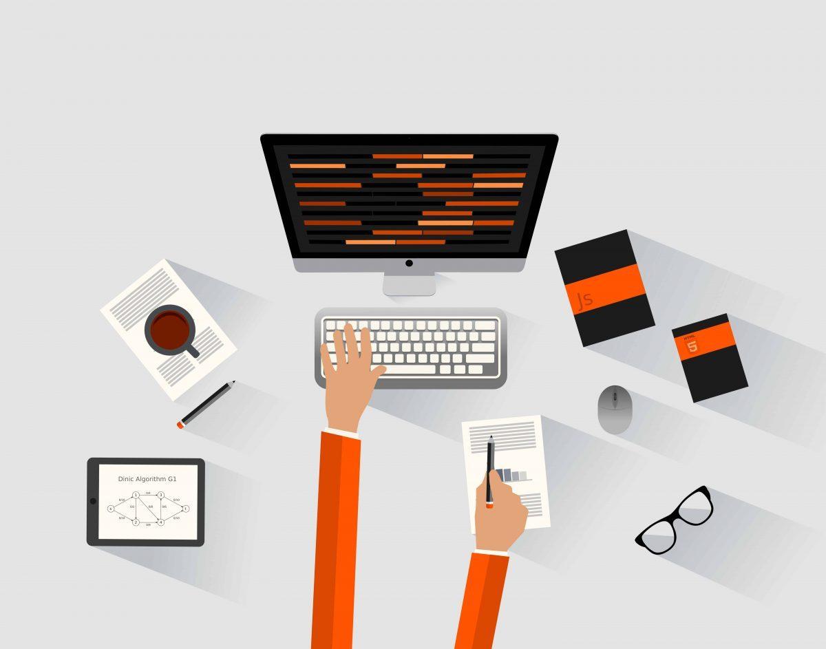 Tworzenie Strony Internetowej – Co Jest Potrzebne?