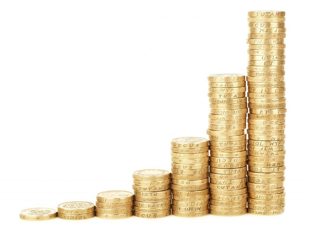 pozycjonowanie usług finansowych